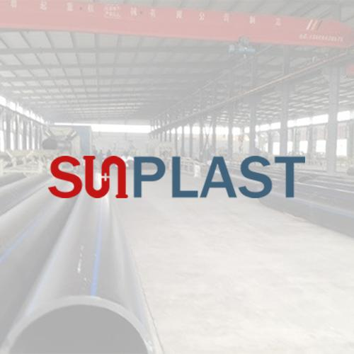 HDPE Water Pipe With Better Wear Resistance