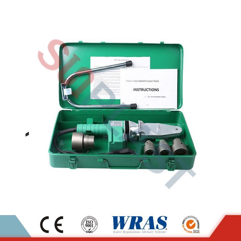 20-32mm Socket Fusion -hitsauslaite PPR-putkelle & amp; HDPE-putki