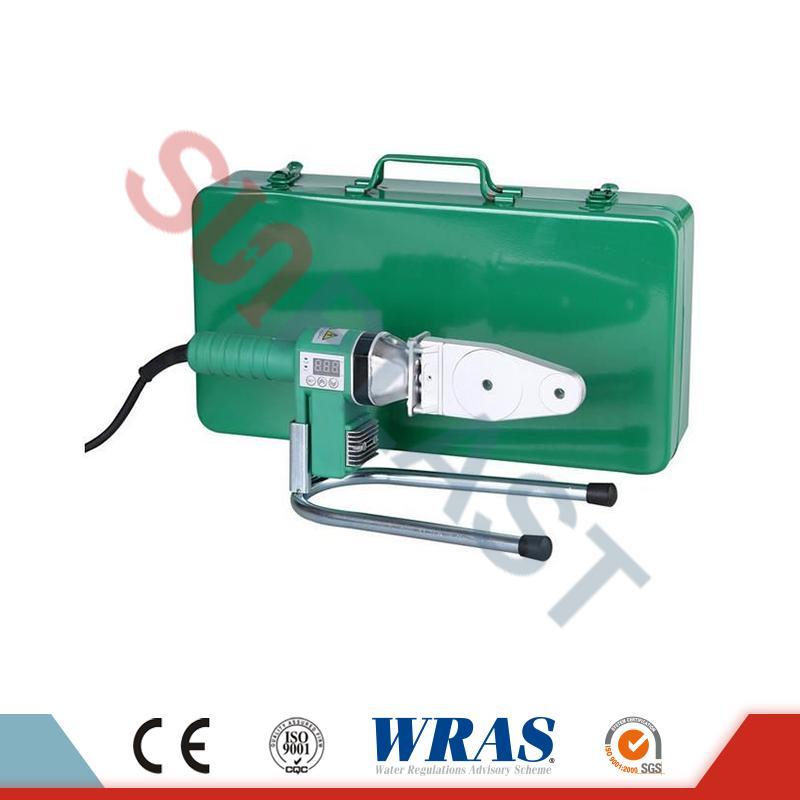 20-63 mm Socket Fusion -hitsauslaite PPR-putkelle & amp; HDPE-putki
