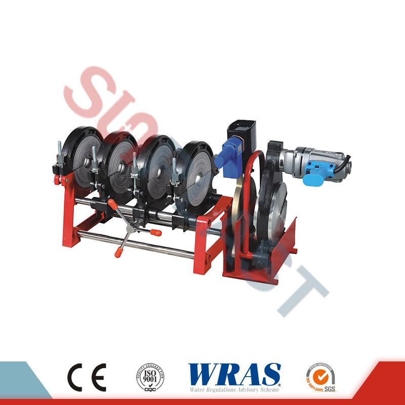 SPA160-4M Manuaalinen Butt Fusion Welding Machine