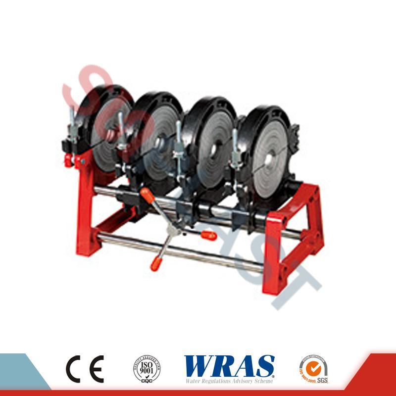 SPA250-4M Manuaalinen Butt Fusion Welding Machine
