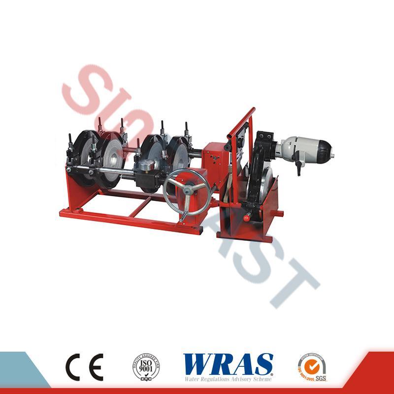 SPL160-4M Manuaalinen Butt Fusion Welding Machine