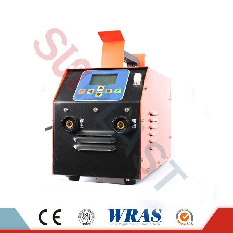SPE315 / 630 HDPE-sähköhitsauslaite