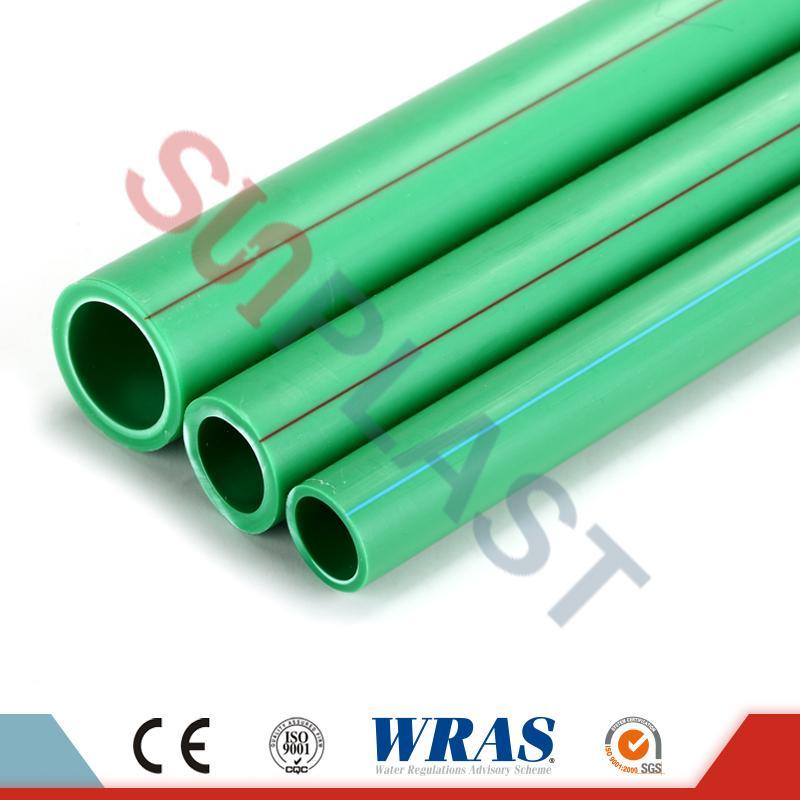 Vihreä PPR-putki